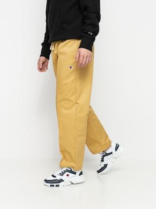 Champion Pantaloni Straight Hem 213607 (prr)
