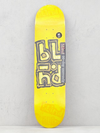 Blind Placu0103 Og Stacked Stamp Rhm (yellow)
