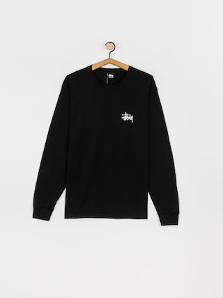 Stussy Tricou Basic (black)