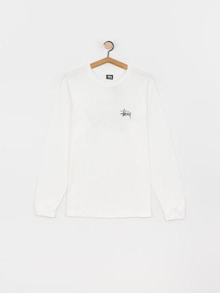 Stussy Tricou Basic (white)