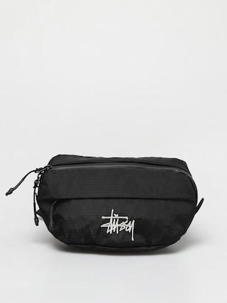 Stussy Borsetu0103 de bru00e2u Waist Pack (black)