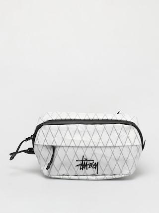 Stussy Borsetu0103 de bru00e2u Waist Pack (white)