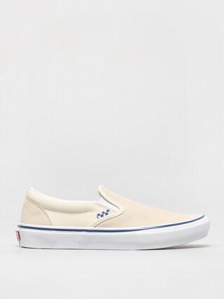 Pantofi Vans Skate Slip On (off white)