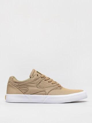 Pantofi DC Kalis Vulc (tan)
