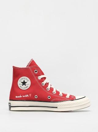 Converse Teniu0219i Chuck 70 Hi (red)