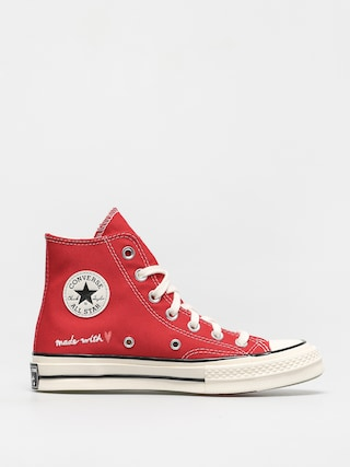 Teniu0219i Converse Chuck 70 Hi (red)