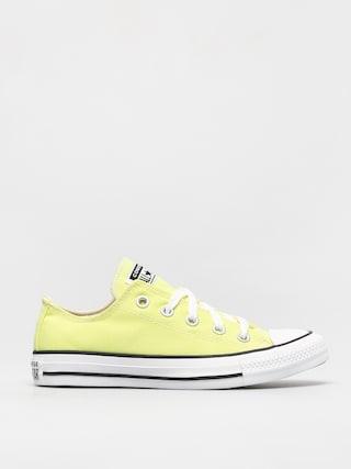 Teniu0219i Converse Chuck Taylor All Star Ox (yellow/cream)