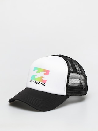Billabong u0218apcu0103 Podium Trucker ZD (white)