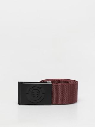 Curea Element Beyond Belt (vintage red)