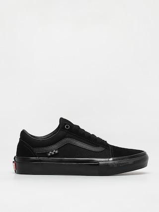Vans Pantofi Skate Old Skool (black/black)