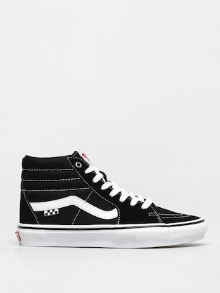 Pantofi Vans Skate Sk8 Hi (black/white)