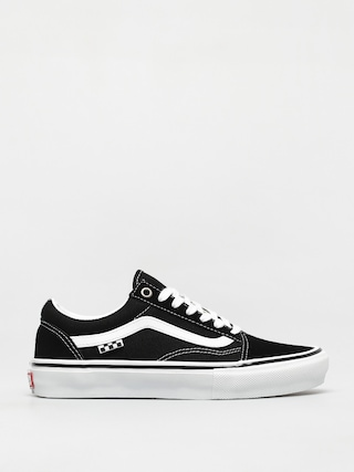 Pantofi Vans Skate Old Skool (black/white)