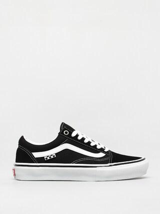 Vans Pantofi Skate Old Skool (black/white)