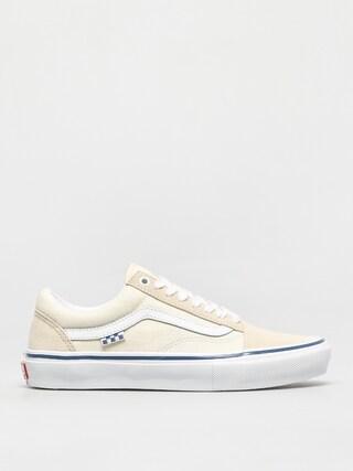 Pantofi Vans Skate Old Skool (off white)