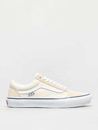 Vans Pantofi Skate Old Skool (off white)
