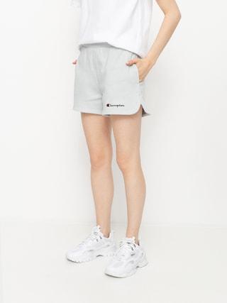 u0218ort Champion Regular High Waist Shorts 114354 Wmn (prbl)