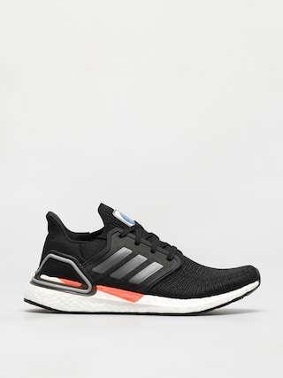 Pantofi adidas Originals Ultraboost 20 (cblack/ironmt/fooblu)