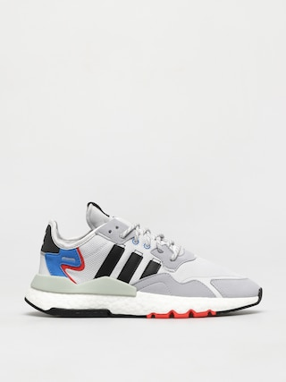 Pantofi adidas Originals Nite Jogger (dshgry/cblack/halsil)