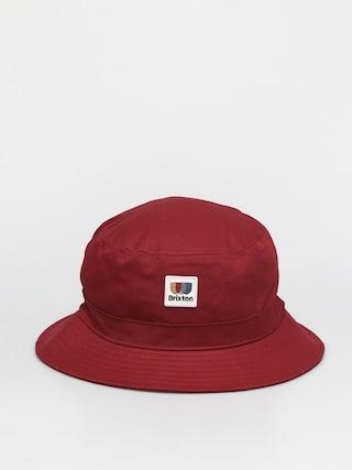 Pu0103lu0103rie Brixton Alton Packable Bucket Hat (cowhide)
