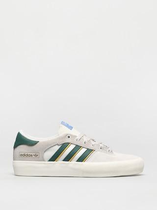 adidas Pantofi Matchbreak Super (crywht/cgreen/creyel)