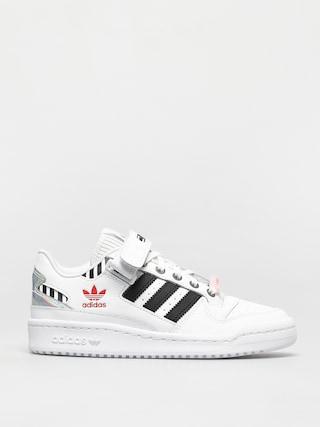 Pantofi adidas Originals Forum Low Wmn (ftwwht/cblack/trupnk)