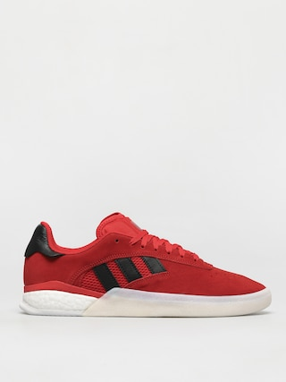 Pantofi adidas 3St 004 (vivred/cblack/ftwwht)