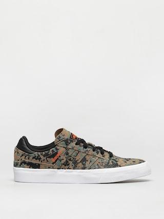 adidas Pantofi Busenitz Vulc II (cblack/cardbo/ftwwht)
