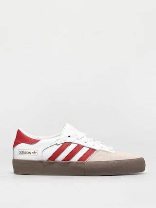 adidas Pantofi Matchbreak Super (ftwwht/powred/gum5)