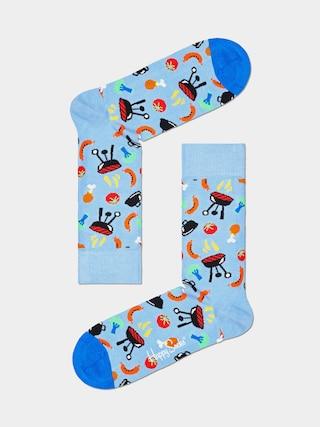 u0218osete Happy Socks Barbeque (blue)