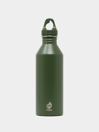 Sticla Mizu M8 750ml (army green)