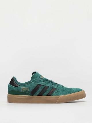 Pantofi adidas Busenitz Vulc II (cgreen/cblack/gum4)