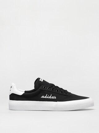 Pantofi adidas Originals 3Mc (cblack/cblack/ftwwht)