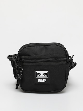 Saszetka OBEY Conditions Traveler III (black)
