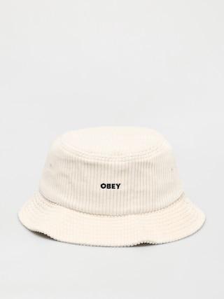 OBEY Pu0103lu0103rie Bold Cord Bucket (sago)