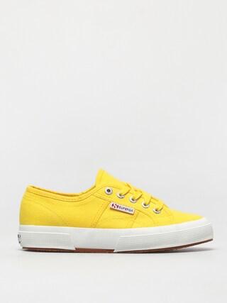 Pantofi Superga 2750 Cotu Classic Wmn (yellow/sunflower)