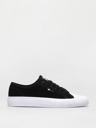 Pantofi DC Manual Rt S (black/white)