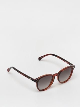 Ochelari de soare Le Specs Bandwagon (toffee tort)