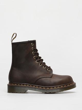 Pantofi Dr. Martens 1460 (gaucho crazy horse)