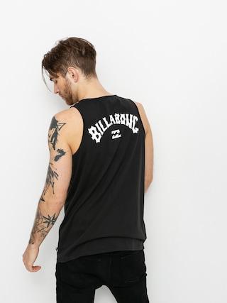 Tricou Billabong Arch Wave (black)