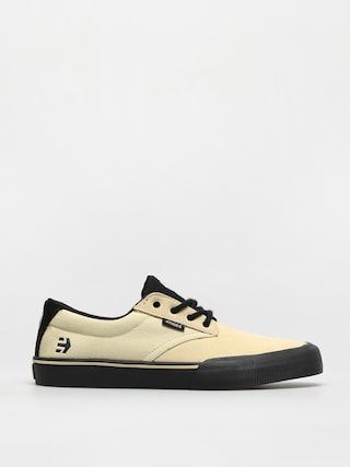 Pantofi Etnies Jameson Vulc (creme)
