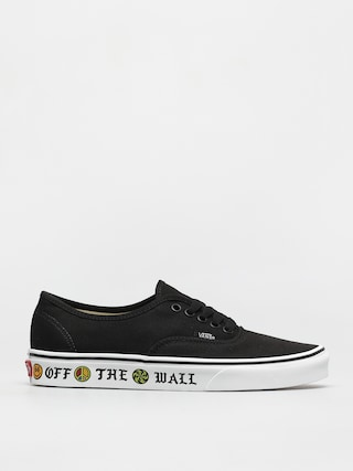 Pantofi Vans Authentic (sidewall otw/black)