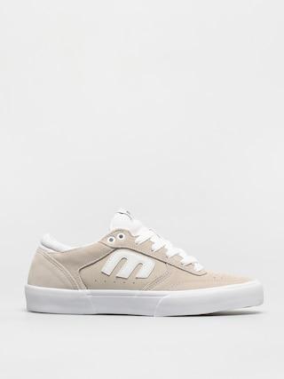 Pantofi Etnies Windrow Vulc (white/white/gum)