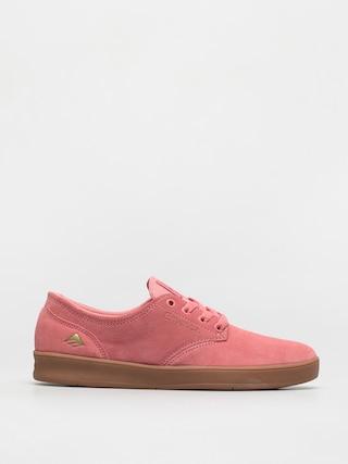 Pantofi Emerica The Romero Laced (pink)