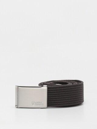 Curea Fjallraven Canvas Belt (dark grey)