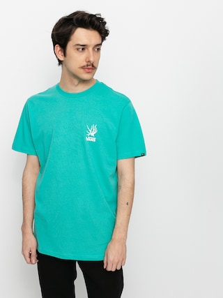 Vans Tricou Reality Coral (waterfall)