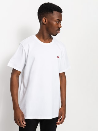 Tricou Levi's® Original Housemarked (white)