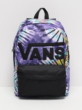 Vans Rucsac Old Skool III (new age purple tie dye)