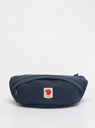 Borsetu0103 de bru00e2u Fjallraven Ulvo Hip Pack Medium (mountain blue)