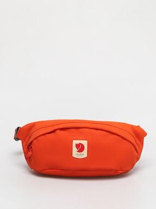 Borsetu0103 de bru00e2u Fjallraven Ulvo Hip Pack Medium (hokkaido orange)