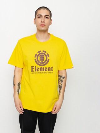 Tricou Element Vertical (dandelion)